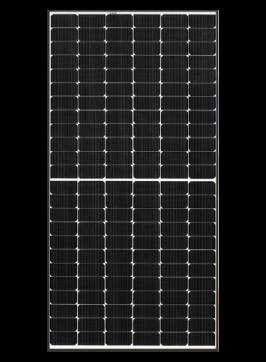 REC社製 ソーラーパネルAlphαシリーズ製品イメージ